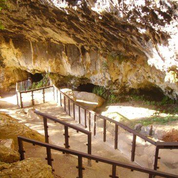 Papasidero – Grotta del Romito