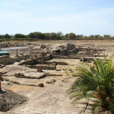 Sibari – Parco archeologico